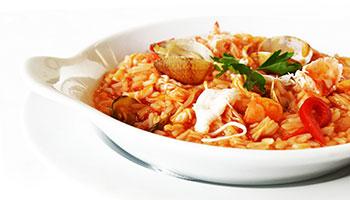 arroz-marisco tradição tradicional Marisqueira de Matosinhos
