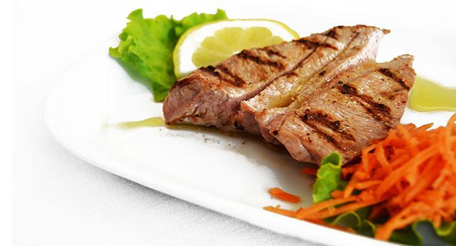 carne na brasa Restaurante em Matosinhos Marisqueira o Marujo