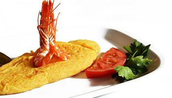 omeletes Snack-bar em Matosinhos Restaurante Marisqueira O Marujo