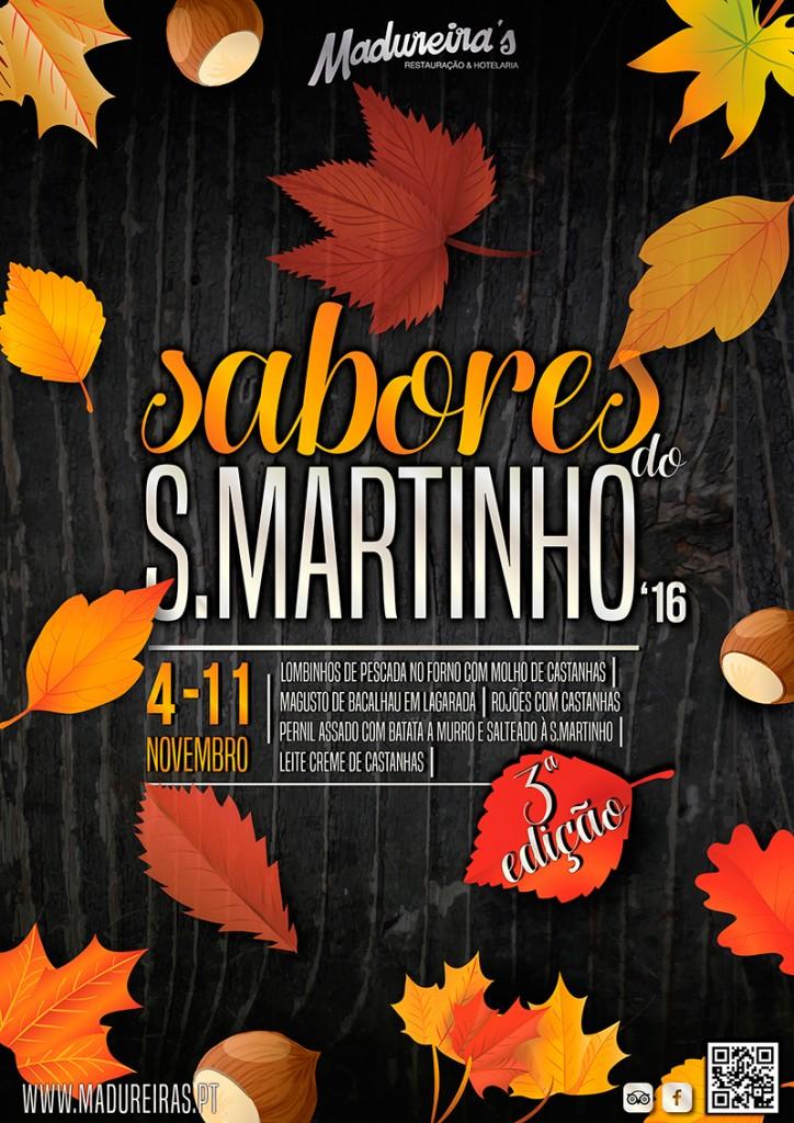 Sabores de S. Martinho 16